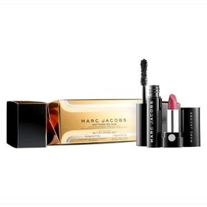 Marc Jacobs Anything Go-Gos MINI Mascara Lip Set